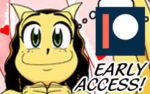 PatreonEarlyAccess